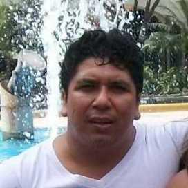 Cesar Parrales