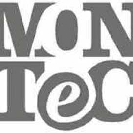 Logotipo de Montec