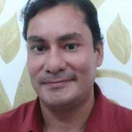 Eduardo Vázquez