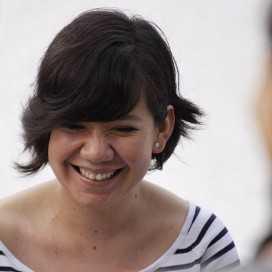 Nitzine Álvarez
