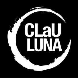 Retrato de Claudia Luna