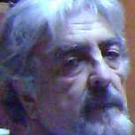 Retrato de Donato Grima