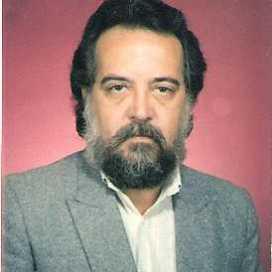 Retrato de Enrique Marini