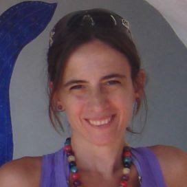 Retrato de Paula Fernández