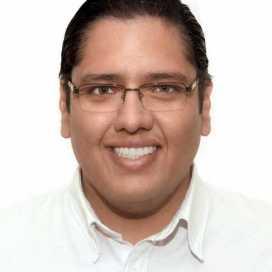 Miguel Ángel Vera Pico