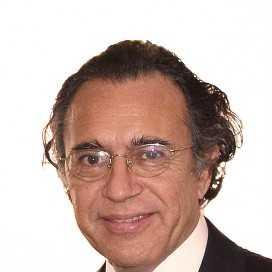 Retrato de Alejandro Rodríguez Musso