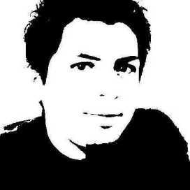 Retrato de Rubén Navarro Méndez