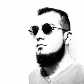 Retrato de Lex Hernandez