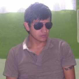 Alfred Almaraz
