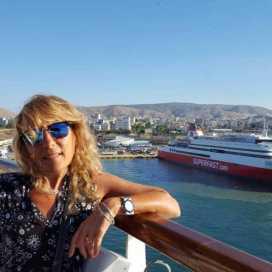 Nora Nacif
