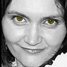 Retrato de Paola Vieta