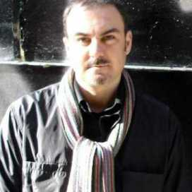 Retrato de Marcelino de la Fuente
