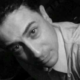 Retrato de Alejandro Valenzuela Bustindui