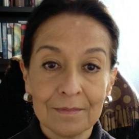 Yvonne Franco