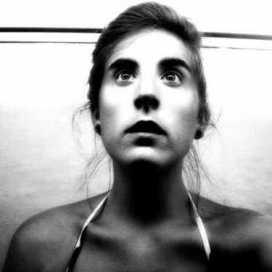 Retrato de Marieli Aguirre