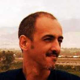 Retrato de Elías Abdul