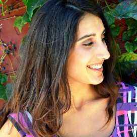 Lorena Perez-Reyes Beltran