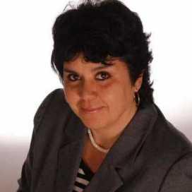 Olivia Fragoso
