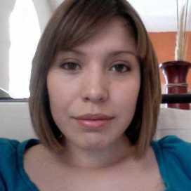 Retrato de Regina García