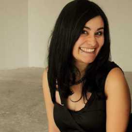 Ana Lucía Zapata Díaz