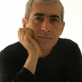 Retrato de Gustavo Víctor Casillas Lavín