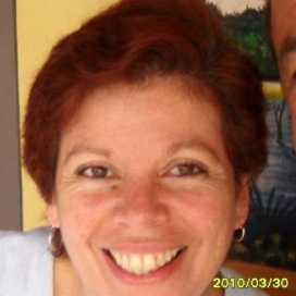 Retrato de Diana Fernández