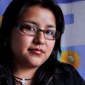 Claudia Assenet Herrera Aguilar