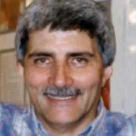 Retrato de Luis Sarale