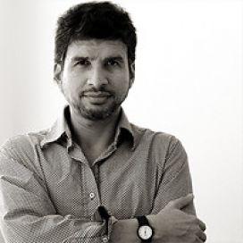 Retrato de Andrés Parallada