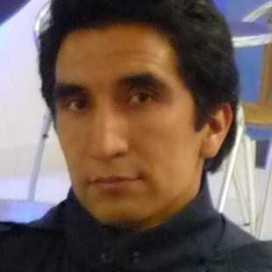 Nelson Otalora Porras