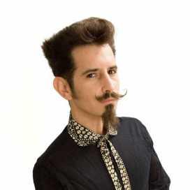 Retrato de Felipe Ibáñez Frocham