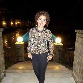 Patricia Jaimes