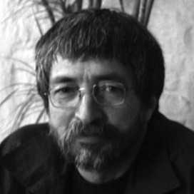 Retrato de Ángel Lautaro Jácome Gallardo