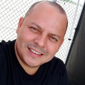 Retrato de Diego Olivé