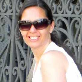 Verónica Angelastro