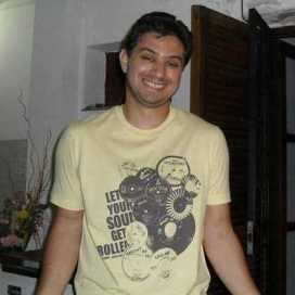 Ramiro Helu Iseli