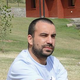 Federico Jaeggy