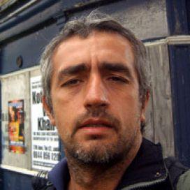 Jorge Daniel Galano
