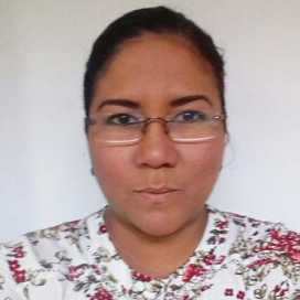 Maritza Rossemary Mariño Diaz