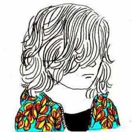 Retrato de Laura Giraudo