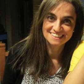 Mónica Bezanilla