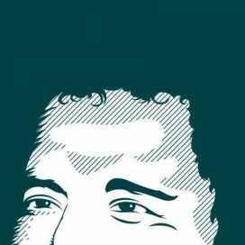 Retrato de Paulo Ledesma