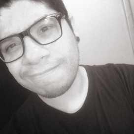 Chris Salgado