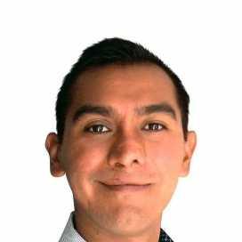 Retrato de Chuy Velez