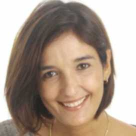 Sandra Cameira