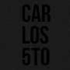 Logotipo de Carlos5To