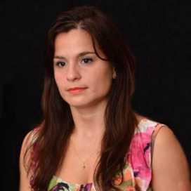 Retrato de Cecilia Cavallini