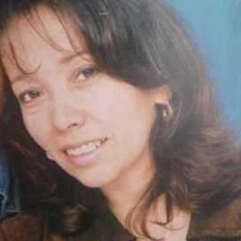Retrato de Claudia Medina