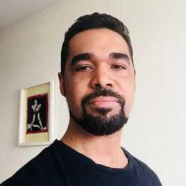 Retrato de Mauricio Coitiño