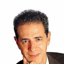 Retrato de Eduardo D. Sánchez
